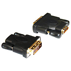 CLEARLINKS CL HDMIDVI FM Premium Gold