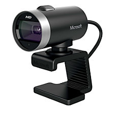Microsoft LifeCam Cinema 6CH 00001 High