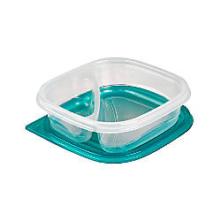 Good Cook Divided Food Storage Containers