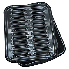 Range Kleen BP102X Griddle Griddle Broiler