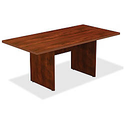 Lorell Chateau Conference Table Edge Top
