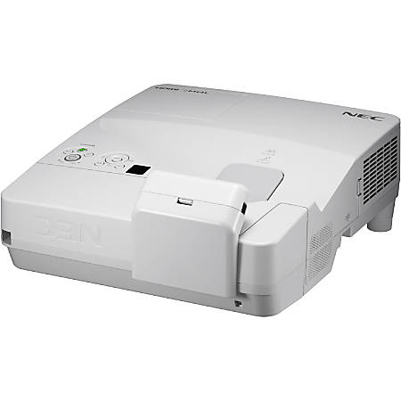 NEC Display UM361Xi LCD Projector