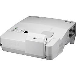 NEC Display UM361Xi LCD Projector 720p