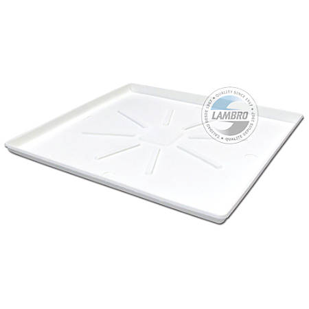 Lambro Washer Tray - for Washer