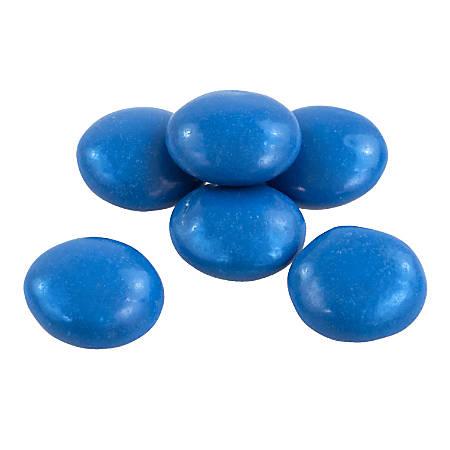Georgia's Nut Milk Chocolate Gems, 5 Lb Bag, Blue