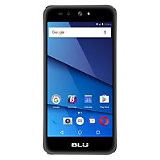 BLU Grand X LTE G0010WW Cell