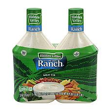 Hidden Valley Original Ranch Dressing 40