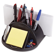 Rubbermaid Regeneration Desktop Organizer 3 35