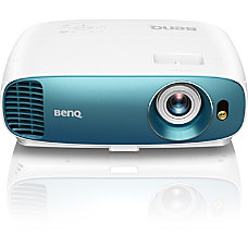 BenQ TK800 3D Ready DLP Projector