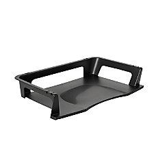 Rubbermaid Regeneration Letter Tray 2 34
