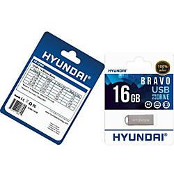 Hyundai 16GB Bravo USB 20 Flash