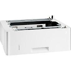 HP LaserJet Pro 550 Sheet Feeder