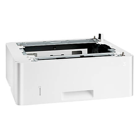 HP LaserJet Pro 550-Sheet Feeder Tray