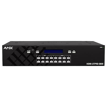 AMX HDMI-UTPRO-0808 Video Console/Extender