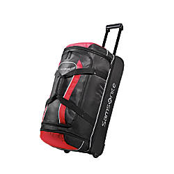 Samsonite Andante 32 Wheeled Duffel Bag