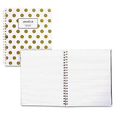 Cambridge Hardcover Wirebound Notebook Twin Wirebound
