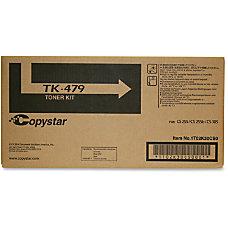 Kyocera TK 479 Black original toner
