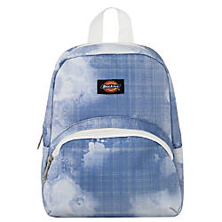 Dickies Mini Festival Backpack Bleach Linen