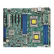 Supermicro X9DAL 3 Server Motherboard Intel