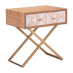 Zuo Modern Mod End Table Rectangle