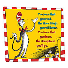 Amscan Dr Seuss Large Reading Cutouts