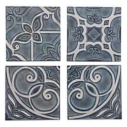 Zuo Modern Wall D cor Tiles