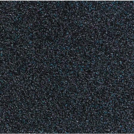 M+A Matting Stylist Floor Mat, 3' x 10', Dark Granite