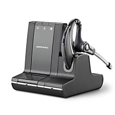 Plantronics Savi 730 M Wireless Headset