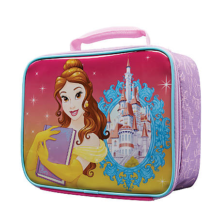 American Tourister® Classic Disney Lunch Tote, Princesses