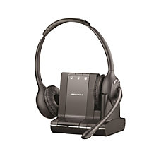 Plantronics Savi 720 Wireless Headset System