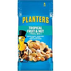 Planters Tropical Fruit Nut Trail Mix