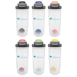 Shake and Go Fit Bottle 28