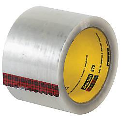 3M 372 Carton Sealing Tape 3