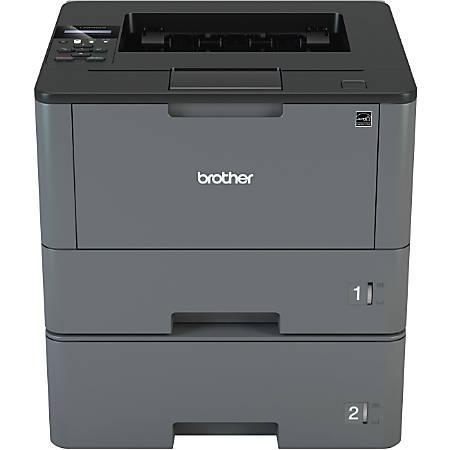 Brother HL-L5200DWT Wireless Monochrome Laser Printer