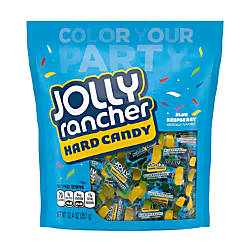 Jolly Rancher Blue Raspberry Hard Candy