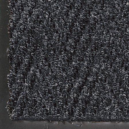 The Andersen Company Victory Floor Mat, 3' x 6', Charcoal