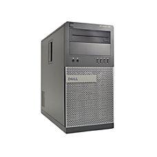 Dell Optiplex 790 MT Refurbished Desktop