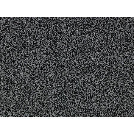 """The Andersen Company Frontier Floor Mat, 36"""" x 120"""", Gray"""