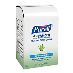 Purell Bag in Box Instant Hand