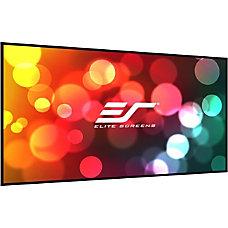 Elite Screens Insta DE Series 84