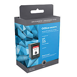 Office Depot Brand 56 HP 56