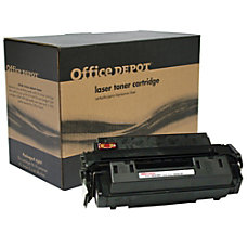 Office Depot Brand 10A Remanufactured Toner