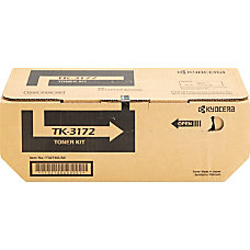 Kyocera TK 3172 Original Toner Cartridge