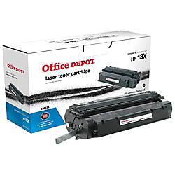 Office Depot Brand 13X HP 13X