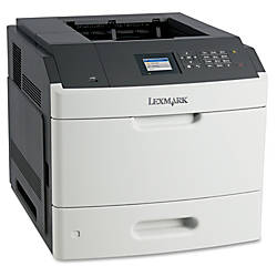 Lexmark MS811DN Laser Printer Monochrome 1200