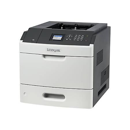 Lexmark MS812dn Monochrome Laser Printer