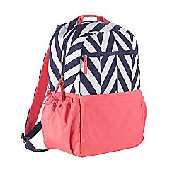 Studio C Tweedle Dee Backpack With