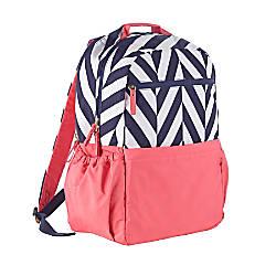 Studio C Tweedle Dee Backpack With