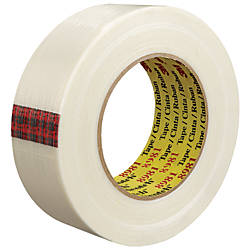 Scotch 8981 Strapping Tape 3 Core