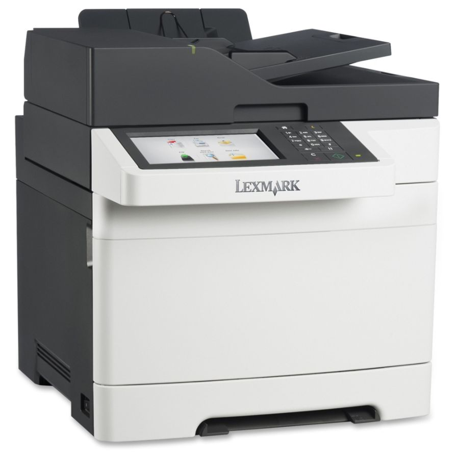 Drivers Update: Lexmark CX510 MFP XPS v4